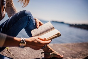 Why young adult books are the best reads